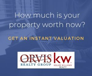 How much is your property worth now? Get an instant home valuation!