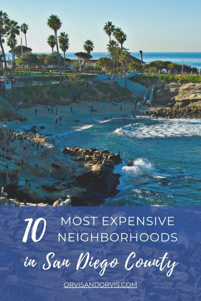 La Jolla, CA - Real Estate Mom Blog