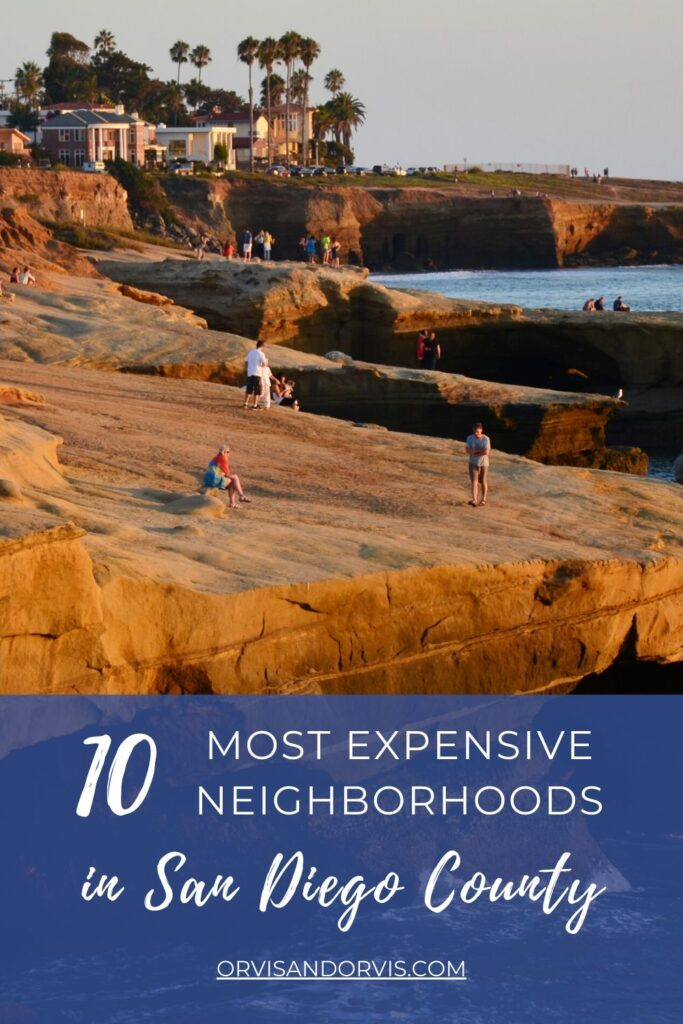 Point Loma, CA - Real Estate Mom Blog