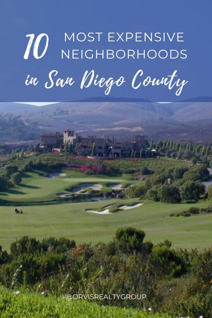 Rancho Santa Fe, CA - Real Estate Mom Blog