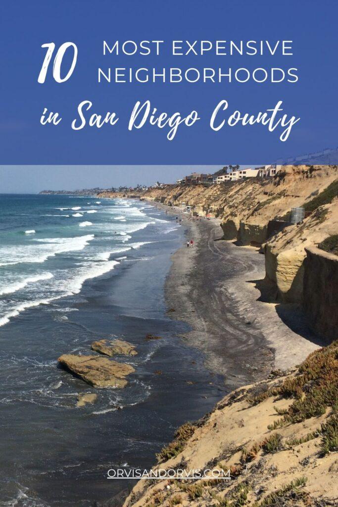Solana Beach, CA - Real Estate Mom Blog