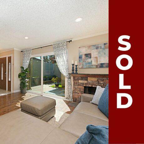 Sold - 11354 Matinal Circle