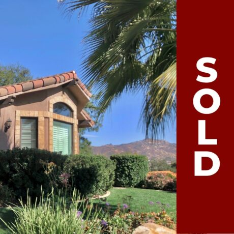 Sold - 17715 St Andrews Drive