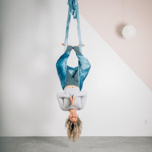 Contortion Flips&Tricks March 22, 4-5:30pm