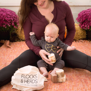 Friday 11:15am-12:15 Mom & Baby Yoga