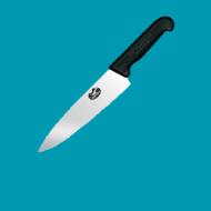 Knives & Sharpening