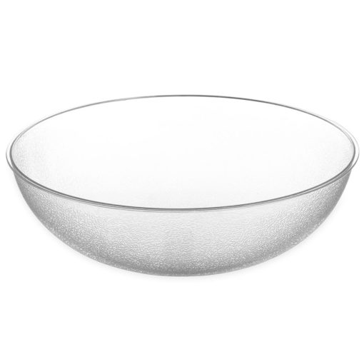 Clear Polycarbonate Bowl