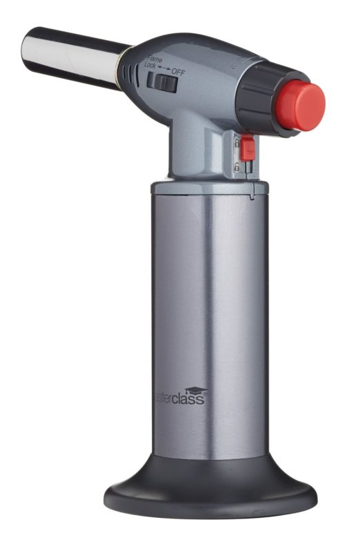 Deluxe Cook's Blow Torch