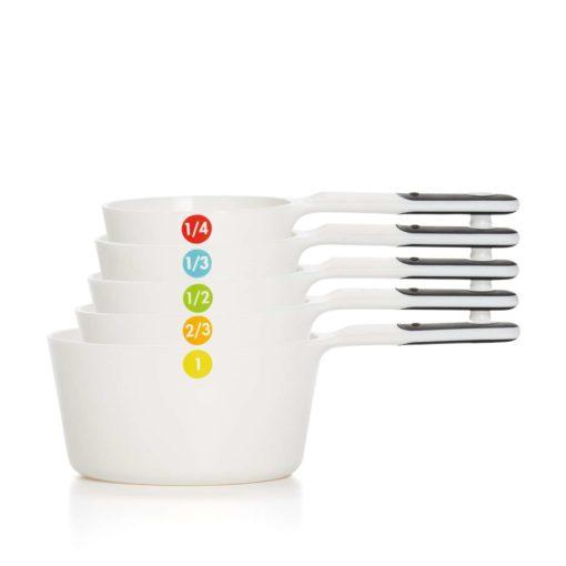 Measuring Cup Set Plastic