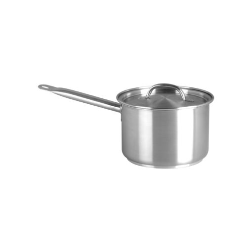 Saucepan (Chef Inox - Stainless Steel)