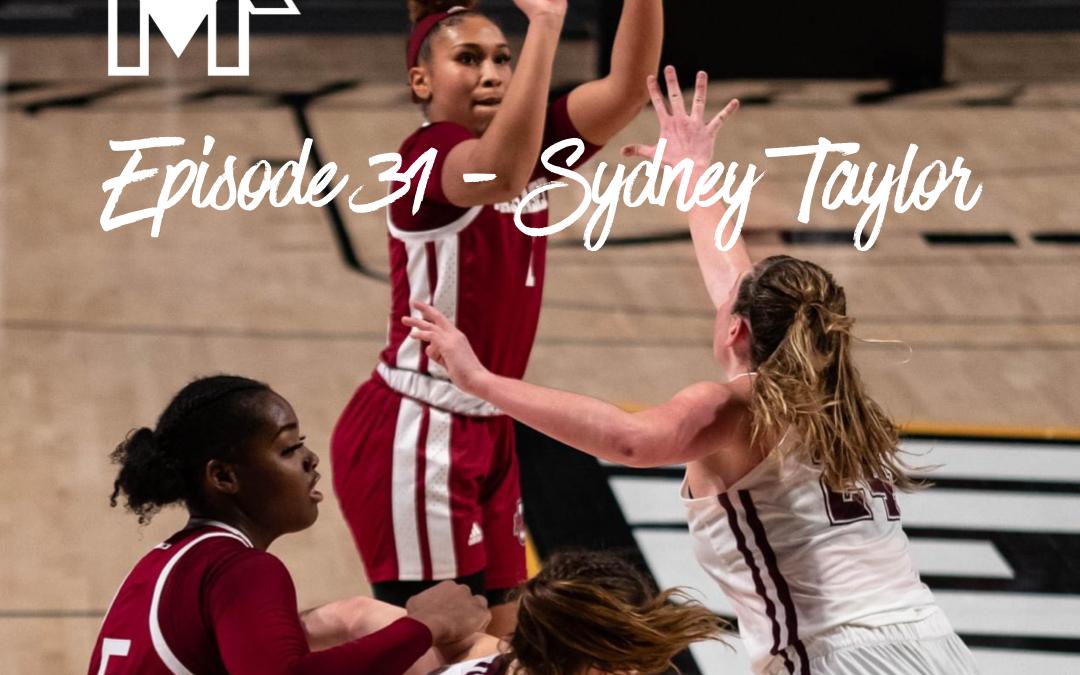 Episode 31, The Mike Kaplan 100 Pod: Sydney Taylor
