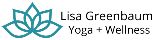 Lisa Greenbaum Yoga + Wellness