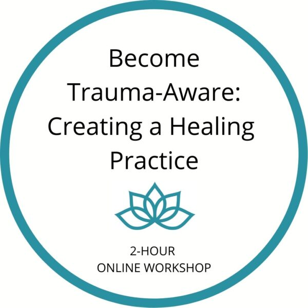Become Trauma Aware