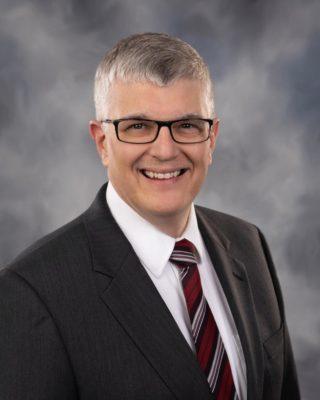 Charles Voigt