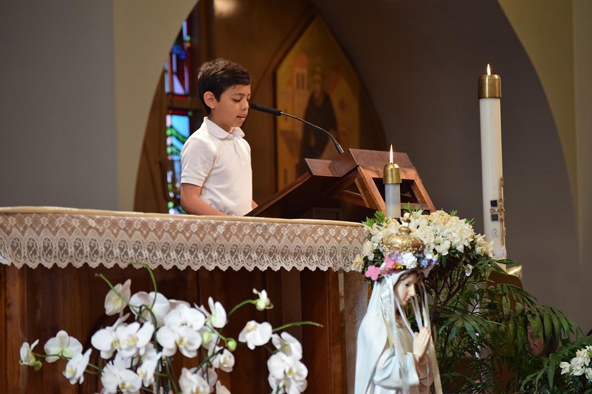 st-clare-catholic-faith