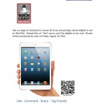 iPad Mini Promo Ad