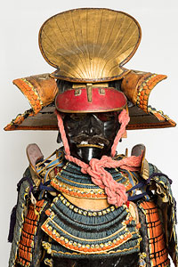 SAMURAI…The Warrior Horsemen of Japan