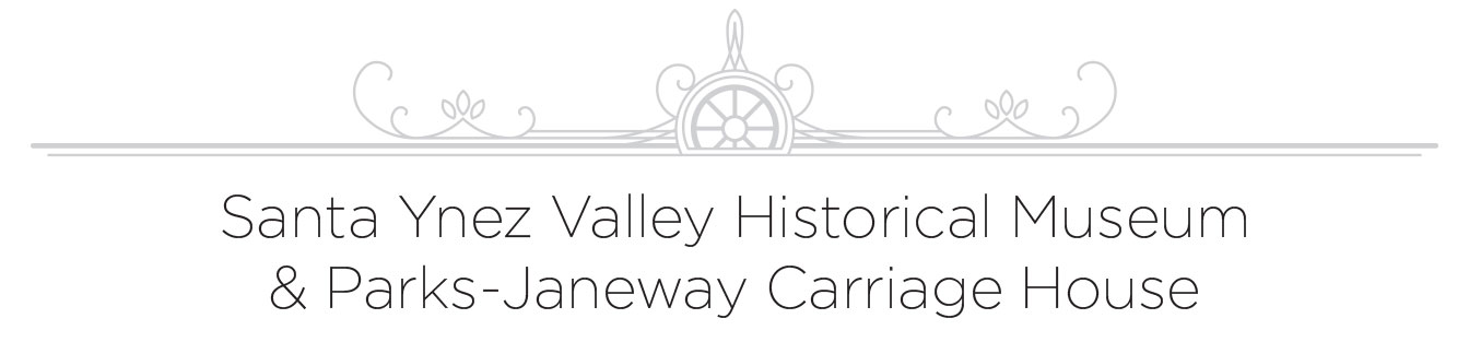 Santa Ynez Valley Historical Museum & Parks-Janeway Carriage House