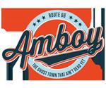 Custom Amboy Icon