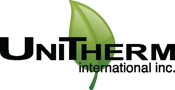 unitherm-international-leaf-black