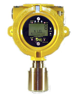toxicgasSensor