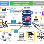 Wound Care Network Based Learning Health System Serena et al (1)
