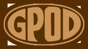 GPOD LOGO