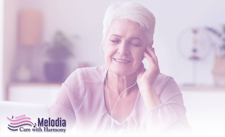 How Does Music Therapy Help With Anxiety & Depression