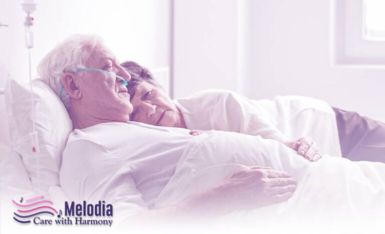 How To Get Connected With End Of Life Care Planning