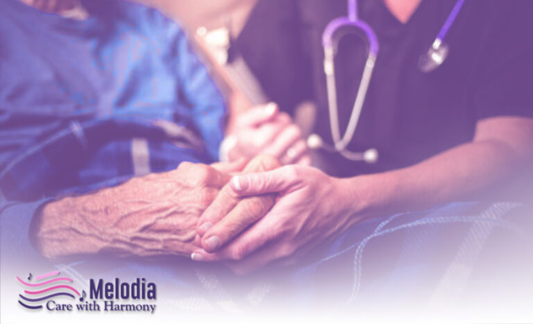 Is Hospice Care The Same As Palliative Care