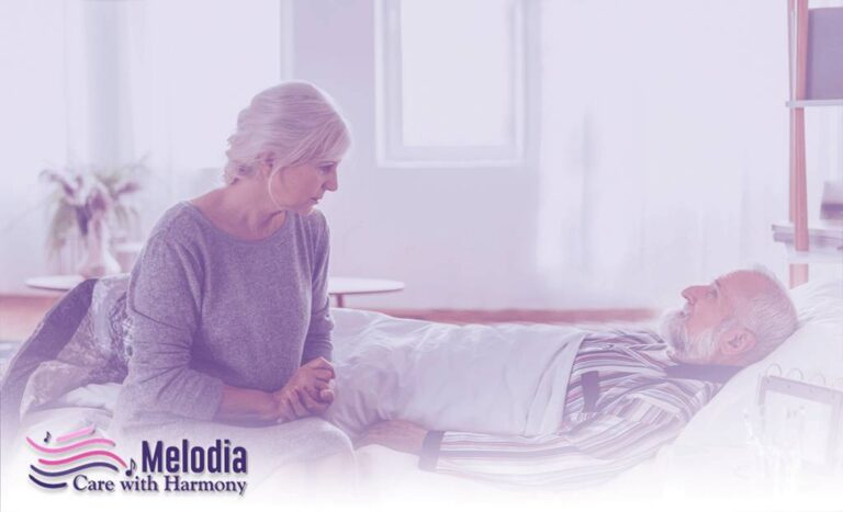 Symptoms Of Your Loved One Are Becoming Increasingly Difficult To Manage