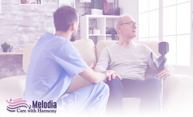 What Is Emotional Care In A Hospice