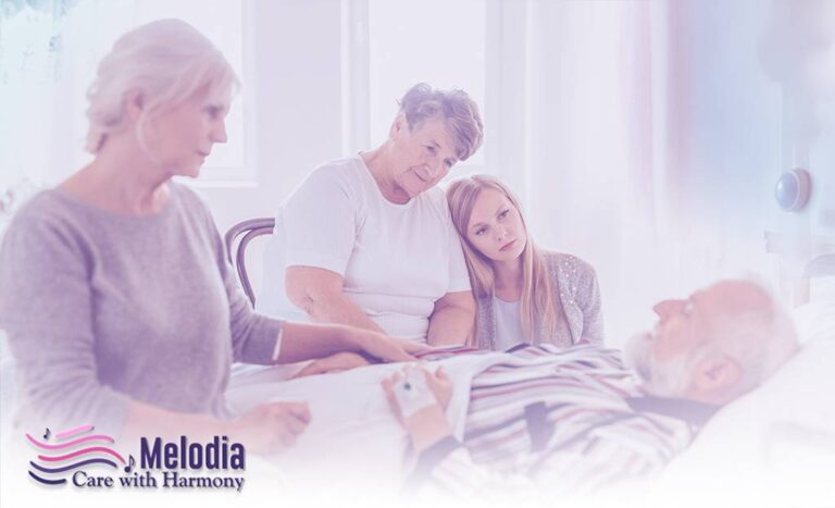 When Does End Of Life Care Start