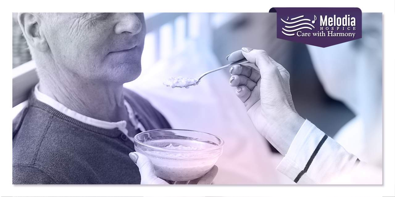 When To Stop Feeding Hospice Patient
