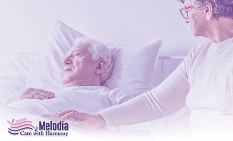 Who Provides End Of Life Care