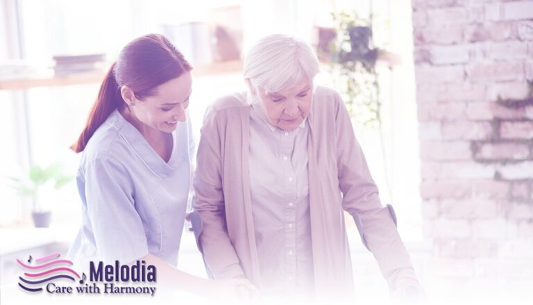 Assisting In Hospice