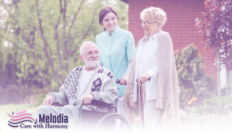 Home-based Palliative Care