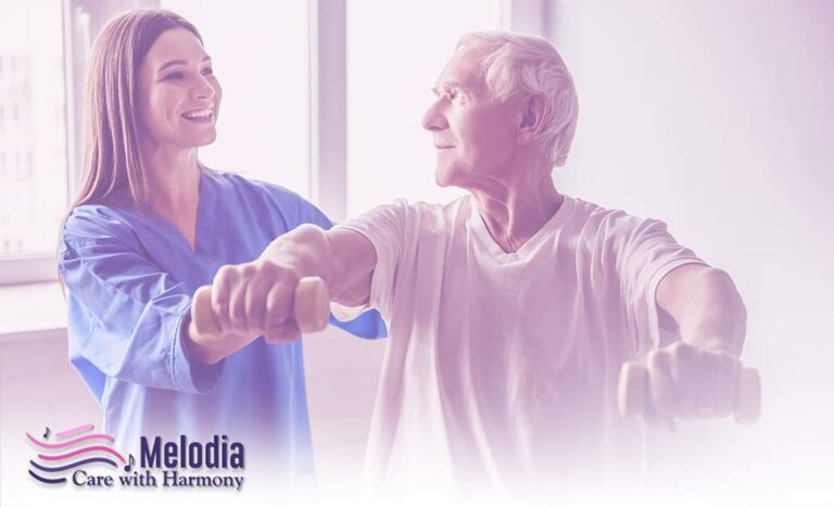 Physical Therapy In A Hospice Care