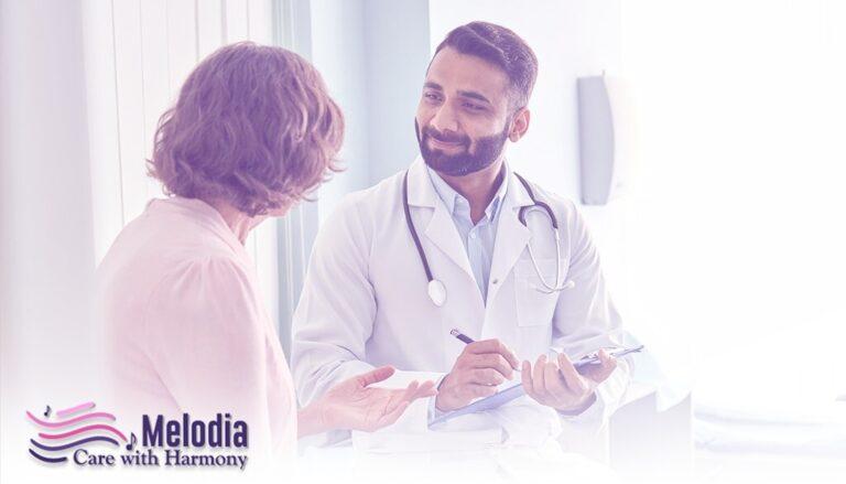 Responsibilities Of Medical Director