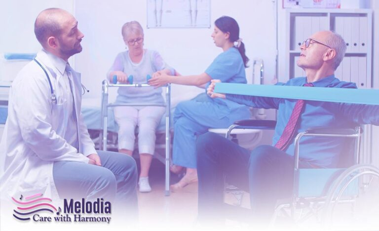 Role Of A Physical Therapist In A Hospice Care