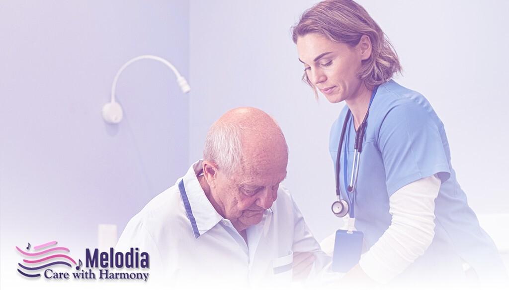 Role Of Melodia In A Palliative Care