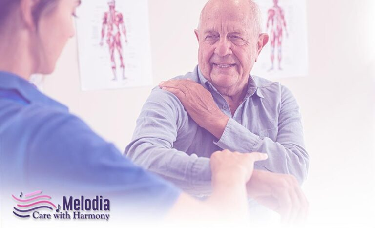 What Benefits Do Hospice Patients Get From Physical Therapy