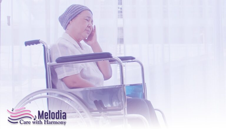 What Is The Major Difference Between Palliative & Hospice Care