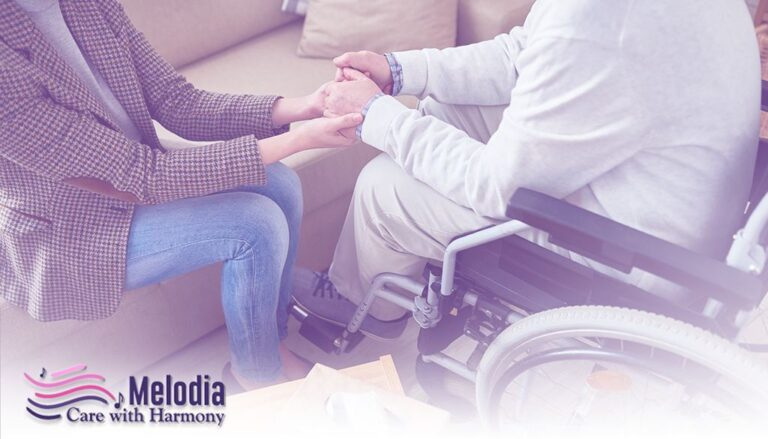 What Type Of Services Are Provided From Hospice Bereavement Support