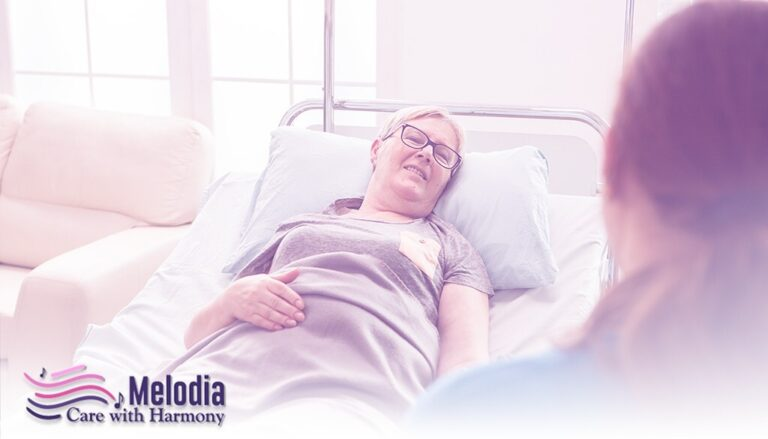 Which Patients Can Avail Inpatient Hospice Care