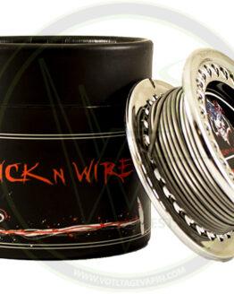 Demon Killer Alien Wire