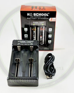 Hohm School Charger