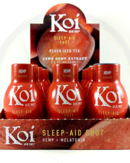 Koi Sleep AId Shots