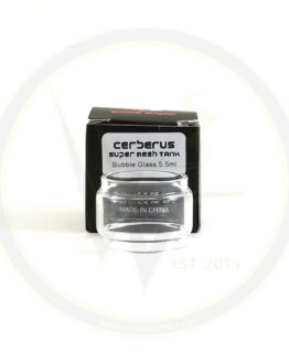 Geekvape Cerberus Glass