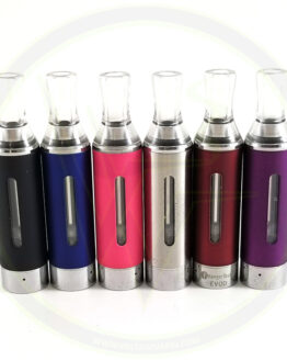 Evod Clearomizers